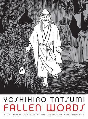 Fallen Words By Tatsumi, Yoshihiro